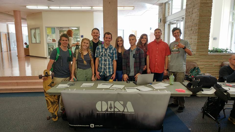 Outdoor Product Design And Development Program Oisa
