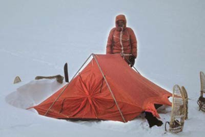 History of Gear Series: Evolution of Mountain Tents